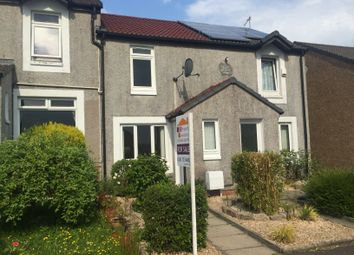 Thumbnail 2 bed terraced house for sale in Haven Park, East Kilbride