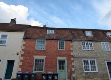 Thumbnail 2 bed flat to rent in Church Street, Warminster, Wiltshire