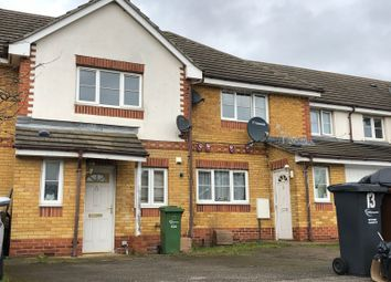 Thumbnail 2 bed terraced house to rent in Shearwater Close, Barking