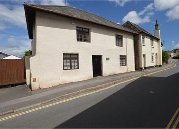 Thumbnail 3 bed cottage to rent in Fore Street, Kingskerswell, Newton Abbot, Devon.