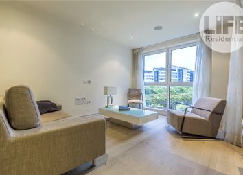 Octavia House, Imperial Wharf, 213 Townmead Road, London SW6. Studio for sale