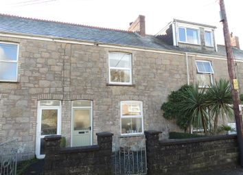 Thumbnail 2 bed detached house for sale in Cooperage Road, Trewoon, St. Austell