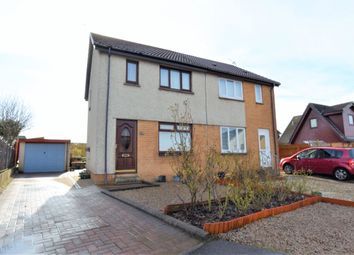 3 bed semi-detached house for sale in Bothwellhaugh Quadrant, Bellshill ML4