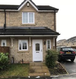Thumbnail 2 bed town house to rent in Maya Gardens, Accrington