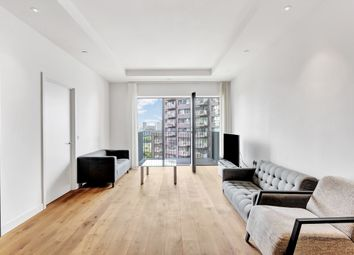 Thumbnail 1 bed flat for sale in London City Island, Grantham House, Canning Town
