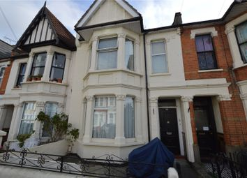 Thumbnail 3 bedroom terraced house for sale in Burdett Avenue, Westcliff On Sea, Essex