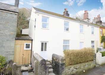 Thumbnail 3 bed semi-detached house for sale in Town Steps, West Street, Tavistock
