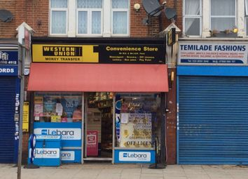 Thumbnail Retail premises for sale in Stansted Road, Forest Hill London
