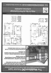Thumbnail Land for sale in Ladeside Gardens, Kilbirnie