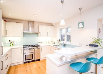 4 bed semi-detached house for sale in Harmonia Court, Watford WD17