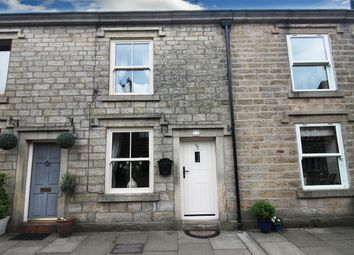 Thumbnail 2 bed cottage for sale in High Street, Chapeltown, Bolton, Lancashire