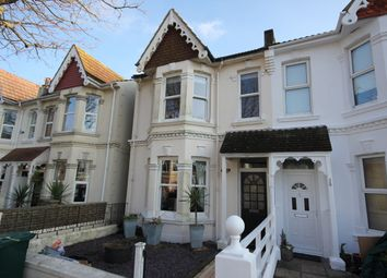 3 bed semi-detached house for sale in St Leonards Road, Hove BN3