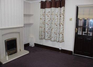 Thumbnail 2 bed end terrace house to rent in St Martins Road, Dartford, Kent