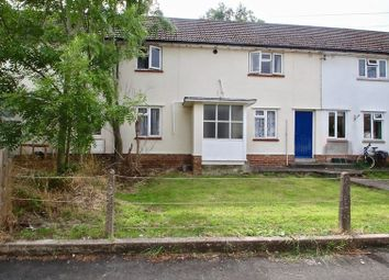 Thumbnail 3 bed terraced house for sale in Selwood Road, Glastonbury