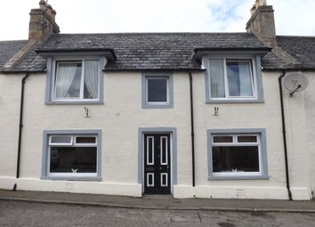 Thumbnail 3 bed terraced house for sale in 11 Hartfield Street, Tain