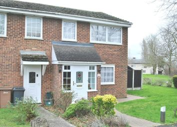 Thumbnail 3 bed detached house for sale in Rich Close, Great Leighs, Chelmsford, Essex