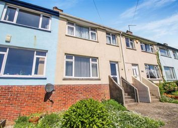 Thumbnail 3 bed property for sale in Fort Terrace, Bideford