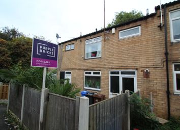 Thumbnail 3 bed town house for sale in Shortbrook Close, Sheffield