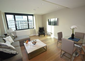 Thumbnail 2 bed flat to rent in Wellesley Road East Croydon