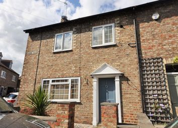 Thumbnail 3 bed terraced house to rent in Harrison Street, York