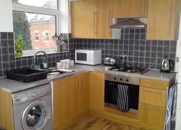 Thumbnail 1 bed flat to rent in 3 Dykes Hall Road, Hillsborough, Sheffield