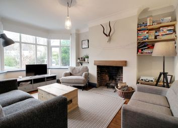 Thumbnail 4 bed semi-detached house for sale in Woodbourne Avenue, Leeds