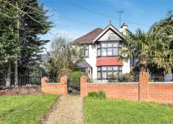 Thumbnail 4 bed detached house for sale in High Road, Woodford Green