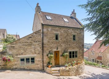Thumbnail 4 bed detached house for sale in Packhorse Lane, South Stoke, Bath