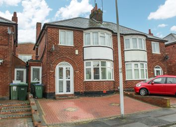 Thumbnail 3 bed semi-detached house for sale in Beechwood Road, West Bromwich