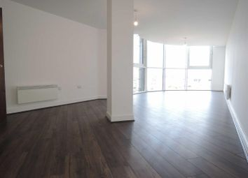 Thumbnail 2 bedroom flat to rent in Landmark, Waterfront Way, Brieley Hill