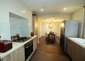 Thumbnail 7 bed terraced house to rent in 30 Richmond Road, Exeter