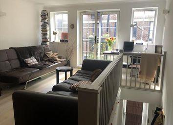 1 bed maisonette to rent in Skyline Court, Grange Yard, London SE1