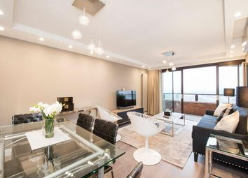 Thumbnail 3 bed flat to rent in Finchley Road, Swiss Cottage
