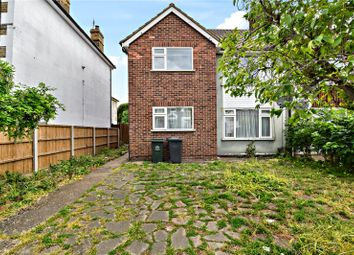 2 bed maisonette for sale in Tower Road, West Dartford, Kent DA1