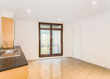 Thumbnail 2 bed flat to rent in Sanderling Lodge, Star Place, London