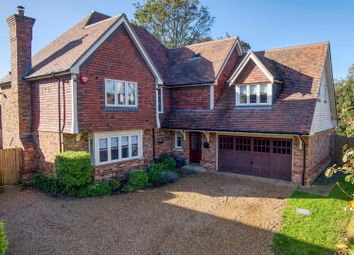 Upton Grange, Broadstairs CT10. 5 bed detached house for sale