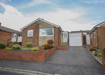 Thumbnail 2 bed detached bungalow for sale in Knowsley Road West, Clayton Le Dale, Blackburn