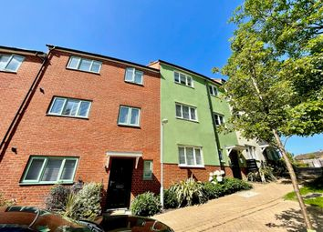 Thumbnail 2 bed flat to rent in Summerhouse Hill, Buckingham