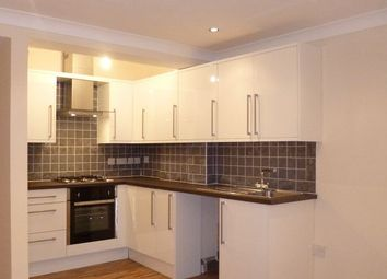 Thumbnail 3 bedroom maisonette to rent in Lea Road, Watford
