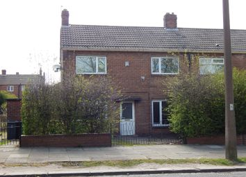 Thumbnail 3 bed terraced house to rent in West Park Road, Batley