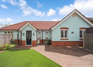 Longfield Road, Tring HP23. 4 bed bungalow
