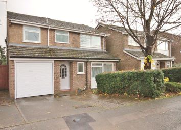 Thumbnail 4 bed detached house to rent in Lucca Drive, Abingdon