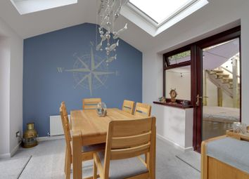 Thumbnail 3 bed detached house for sale in Valley Close, Teignmouth