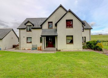 Thumbnail 6 bed detached house for sale in Crocketford, Dumfries