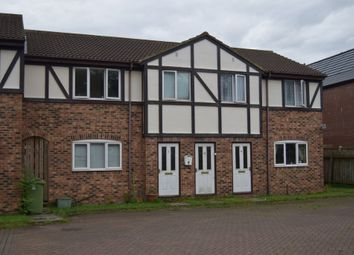 Thumbnail 2 bed flat to rent in Thornes Park Court, Thornes, Wakefield