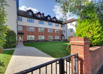 Thumbnail 2 bed flat to rent in Dunsford Court, Hatch End, Middlesex