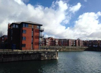 Thumbnail 3 bed flat to rent in Marine House, 105 Mariners Wharf, Liverpool