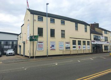 Thumbnail Retail premises for sale in 5-13 High Street, Tunstall, Stoke-On-Trent, Staffordshire