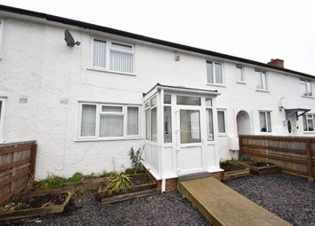Thumbnail 3 bed terraced house for sale in Maesderwen, Pool Road, Newtown, Powys