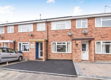 Thumbnail 3 bed terraced house for sale in Donney Brook, Evesham, Worcestershire